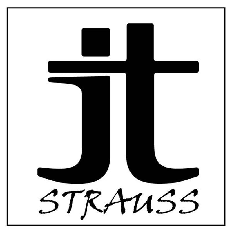 J.T. Strauss
